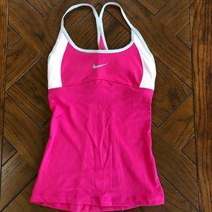 Nike activewear top!